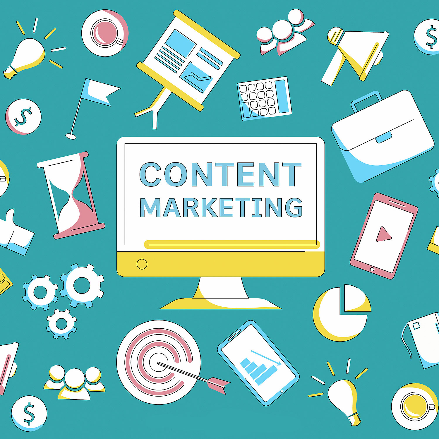 Content -Marketing